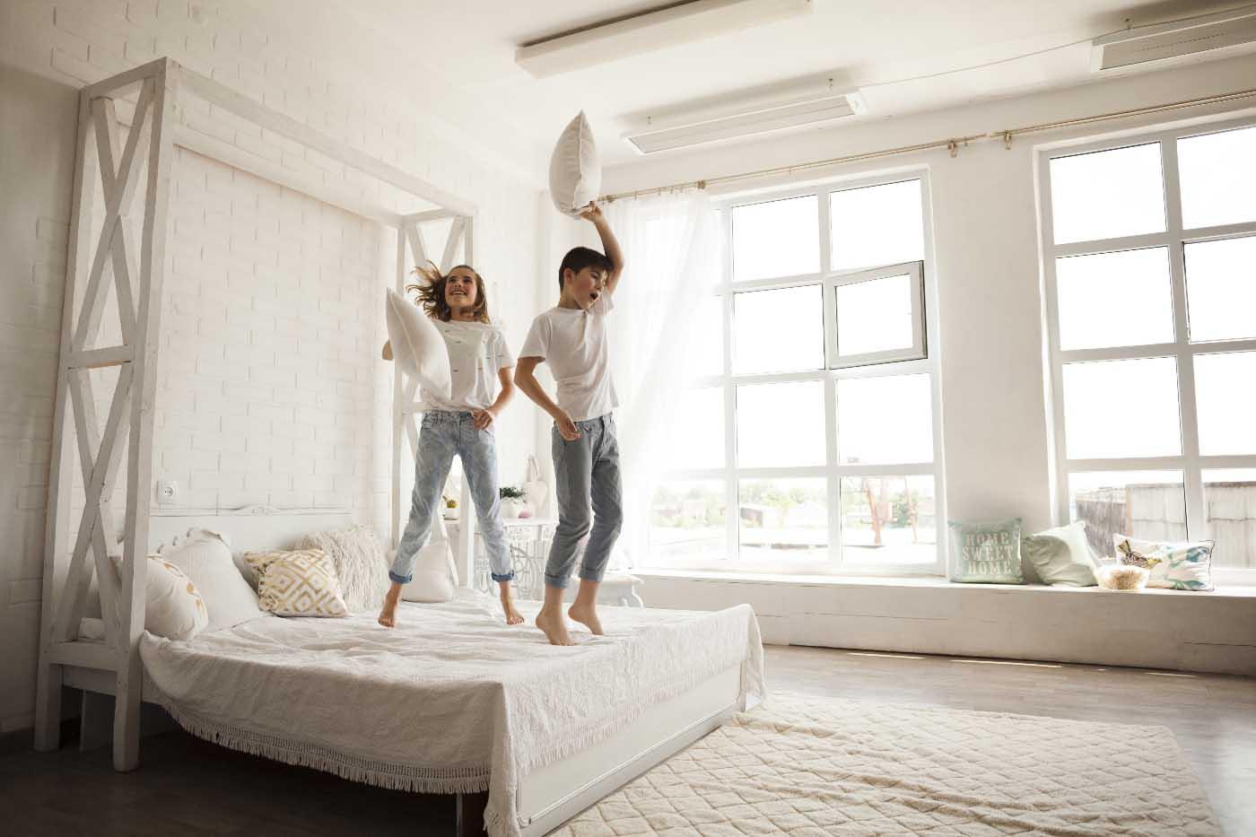 bursa yatak yıkama