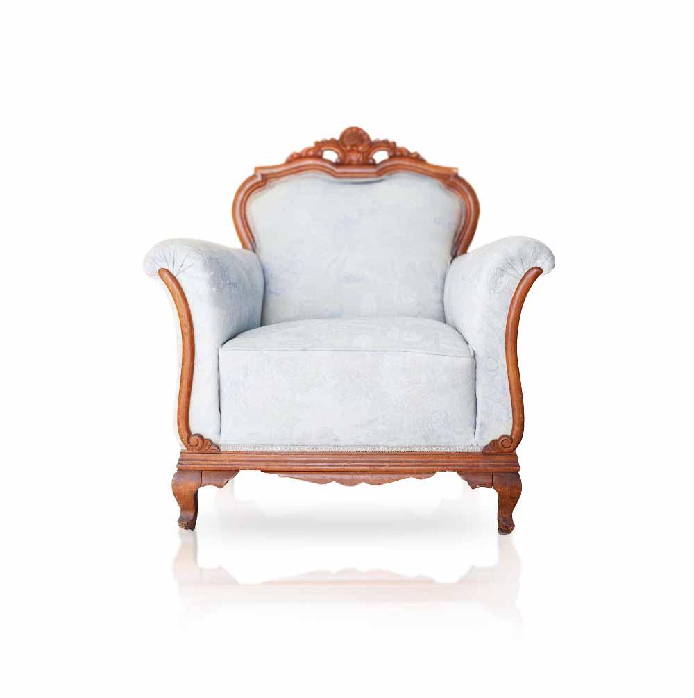 klasik koltuk yıkama